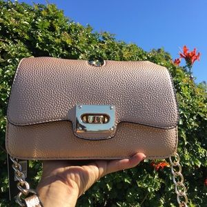 Rosacci Rose Gold Purse